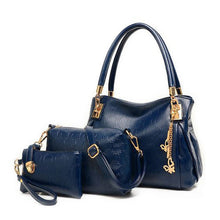 Load image into Gallery viewer, PU Leather Handbags