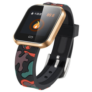 CD16 1.3inch Smart Watch Waterproof