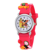 Load image into Gallery viewer, 3D Superman Cartoon Watch