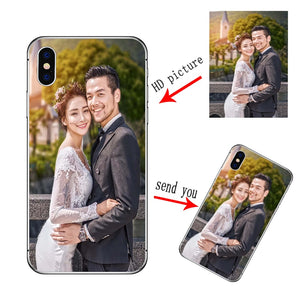 Personalized Photo Case For iPhone