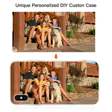 Load image into Gallery viewer, Customized Photo Mobile Case - Design Your Own Mobile Cover