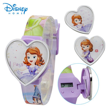 DISNEY Princess Cinderella Wrist Watch