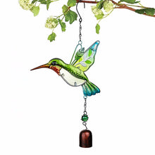 Load image into Gallery viewer, Bird Wind Chime