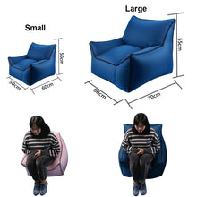 Load image into Gallery viewer, Outdoor Inflatable Couch