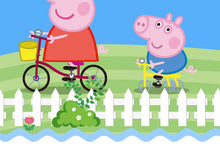 Load image into Gallery viewer, New Peppa Pig George Watch