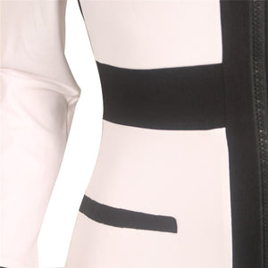 High Quality Bandage Dress