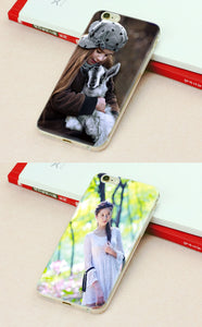 Custom Phone Case For Samsung