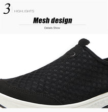 Load image into Gallery viewer, Estylo - Women's Sneakers Mesh Shoes 2019