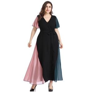 Estylo Three Shades Stunning Maxi