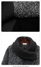 Load image into Gallery viewer, Woolen Handmade Autumn-Hiver