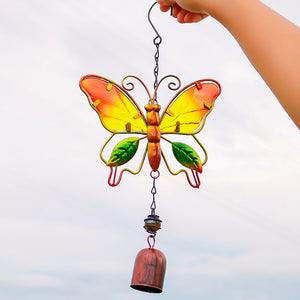 Bird Wind Chime