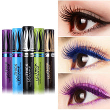 Load image into Gallery viewer, New 4D Silk Fiber Lash Mascara Waterproof