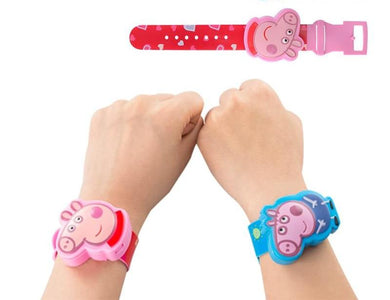 New Peppa Pig George Watch