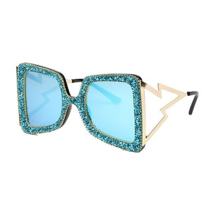 Estylo- Bling Stones High Quality UV Shades 2019