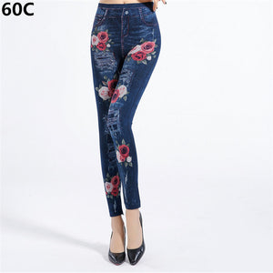 Denim Legging 2019