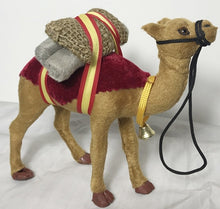 Load image into Gallery viewer, Handmade Camel For Home Decor