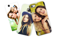 Load image into Gallery viewer, Personalized Photo Case For iPhone