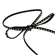Load image into Gallery viewer, Women Punk Choker Necklace Jewelry GD