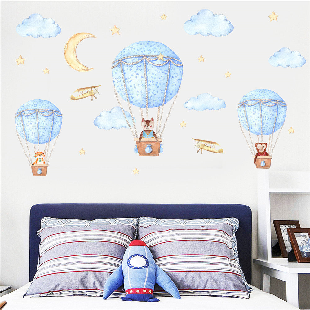 Wall Decal Family Home Sticker Mural Art Home Decor