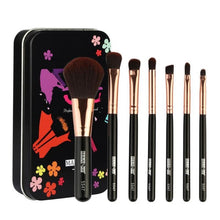 Load image into Gallery viewer, 7pcs Brush Set with kit