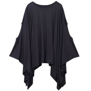 Loose Baggy Tunic Top