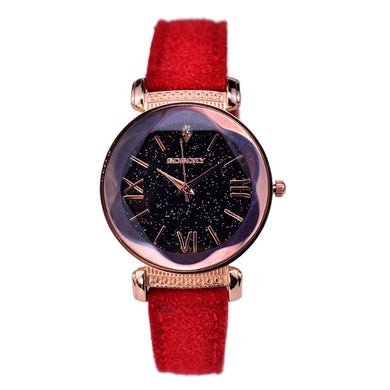 Bling Bling Fashion & Elegant Women Watch