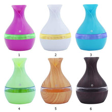 Load image into Gallery viewer, 300ml Air Humidifier Smart Touch