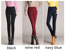 Load image into Gallery viewer, Casual Leggings Women Plus Size