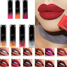 Load image into Gallery viewer, New Women Waterproof Liquid Matte Lipstick Long Lasting Lip Gloss Makeup Beauty