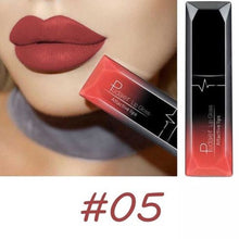 Load image into Gallery viewer, Waterproof Liquid Matte Lip Gloss