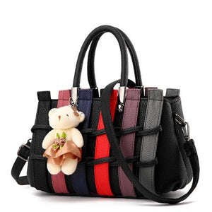 New Fashion Multi-shade Designer Bag