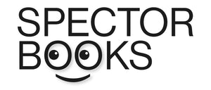 Interview:  Germany Spector Books