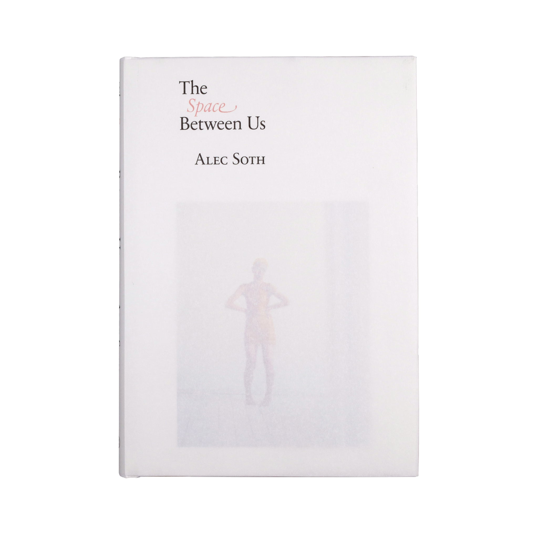 Alec Soth╱The Space Between Us