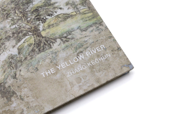 Zhang Kechun╱THE YELLOW RIVER╱2nd edition