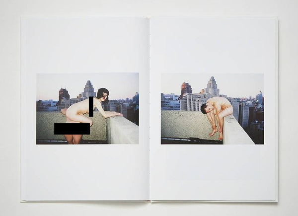 Ren Hang╱NEW LOVE╱ RARE