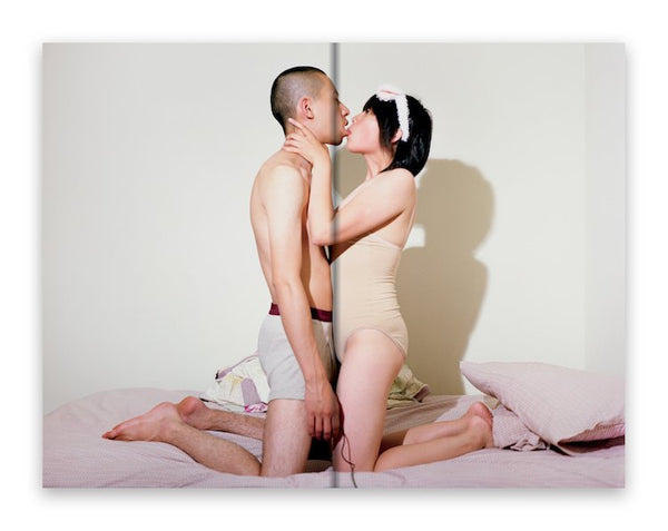 Pixy Liao╱Experimental Relationship Vol.1