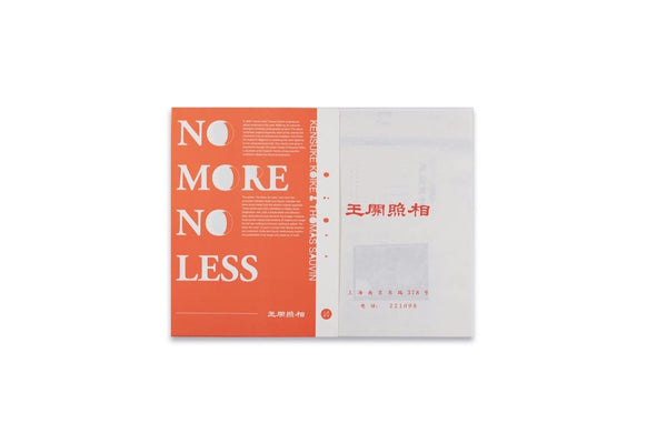 Thomas Sauvin & Kensuke Koike╱No  More No Less ╱RARE