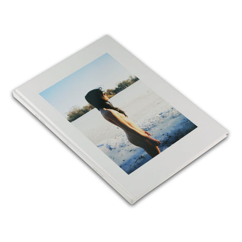 Ren Hang╱NEW LOVE╱ imperfect last copy