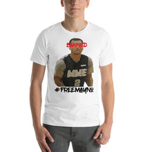 The Free Mayno Short-Sleeve Unisex T-Shirt
