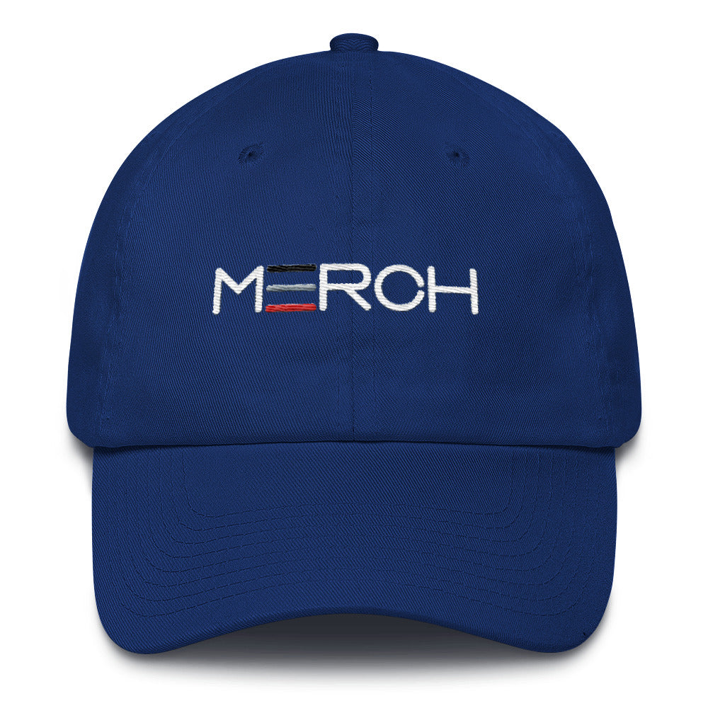 Marrow Merch Dad Cap