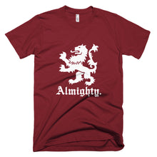 Almighty. LEO Short-Sleeve T-Shirt