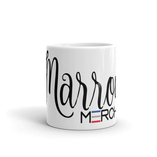 Marrow Merch Coffee Mug