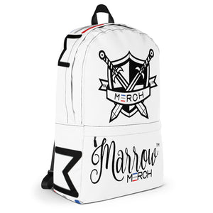 Marrow Merch All Over Backpack