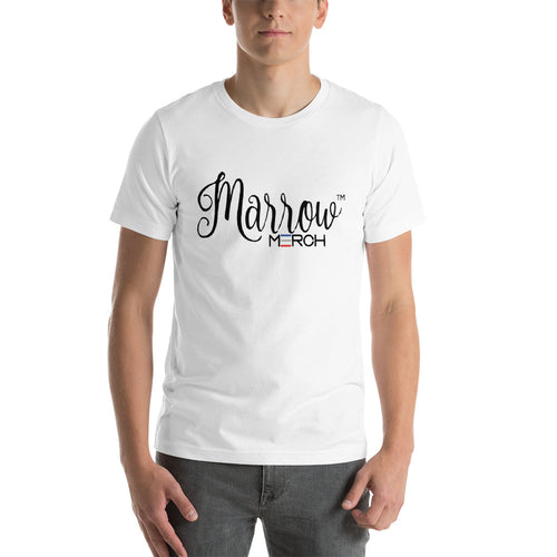 Marrow Merch Short-Sleeve Unisex T-Shirt