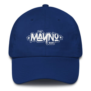 The Mayno Show Dad Cap