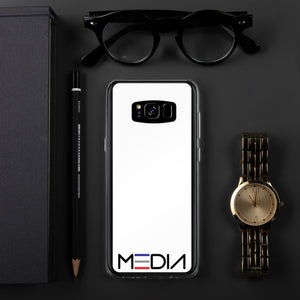 Marrow Media Samsung Case