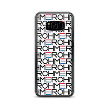 Marrow Merch All Over Samsung Galaxy Case
