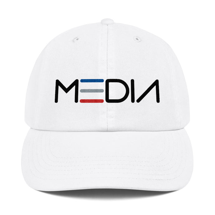 Marrow Media Champion Dad Cap
