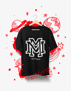 Marrow Merch Double M Short Sleeve