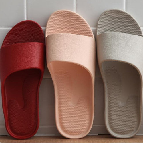 Slip On Sandal - Keyblee